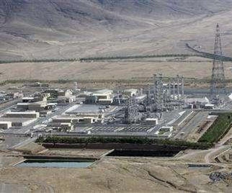 Israel Plans Attack on Iran