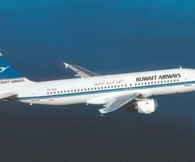 Kuwait Airways to be Privatized