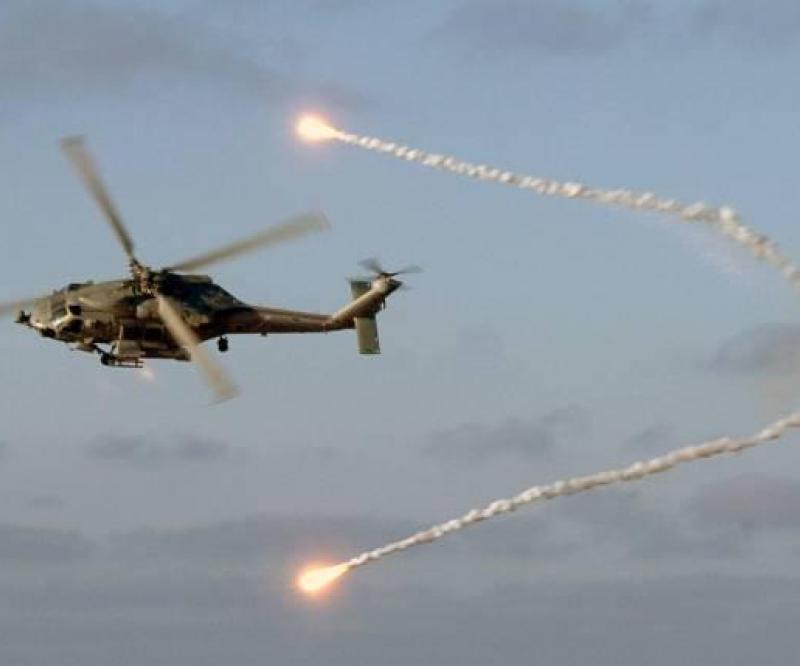 Tunisia: Refurbishment of 12 Helicopters