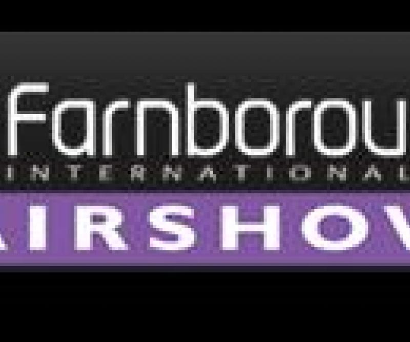 FLIR: Live Coverage of Farnborough