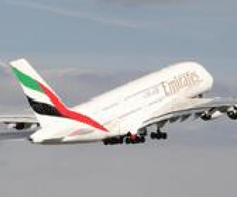 Emirates Orders 30 Boeing 777s