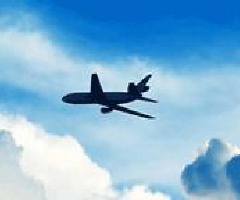Mubadala Aerospace Aims High