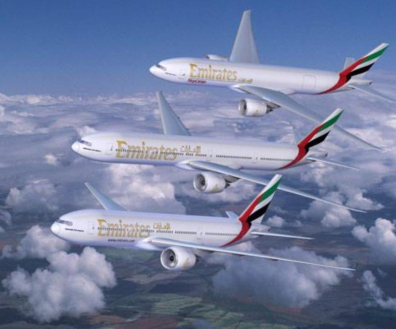 Emirates: $3 Bn GE90 Engines & Services