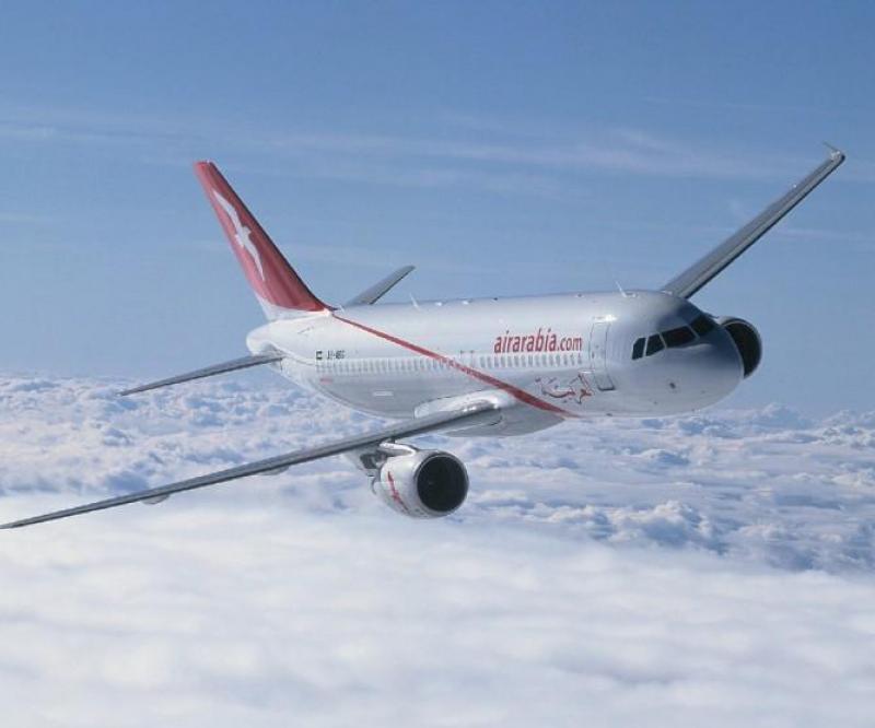 Air Arabia Selects CFM Engine