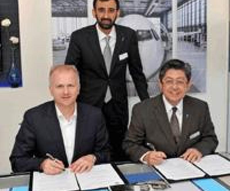 ADAT in 5-Year Maintenance Deal
