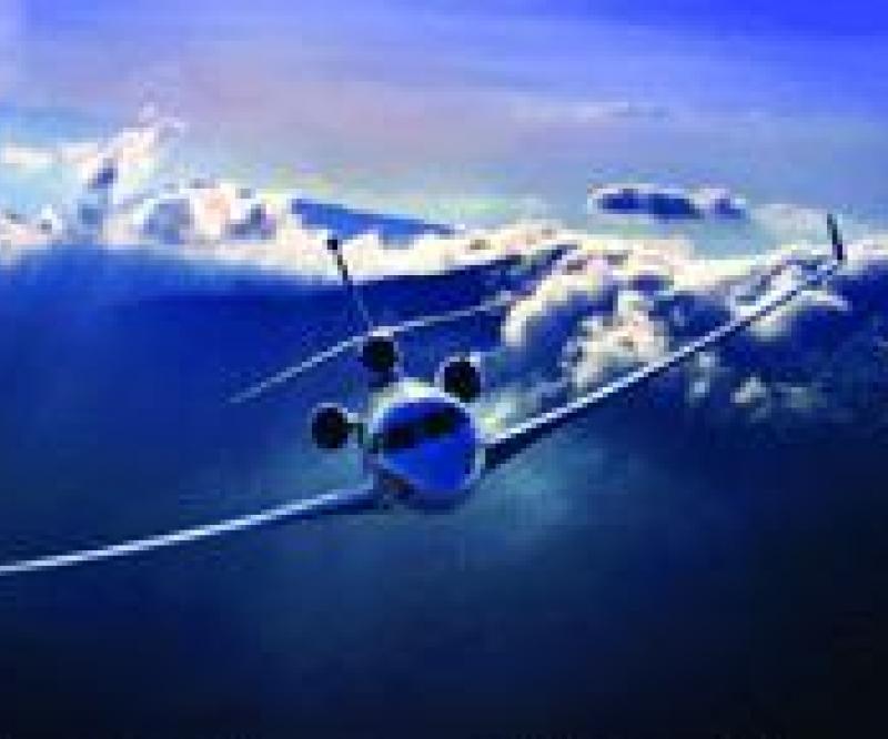 SA Mena Avionics in Major Local Deal