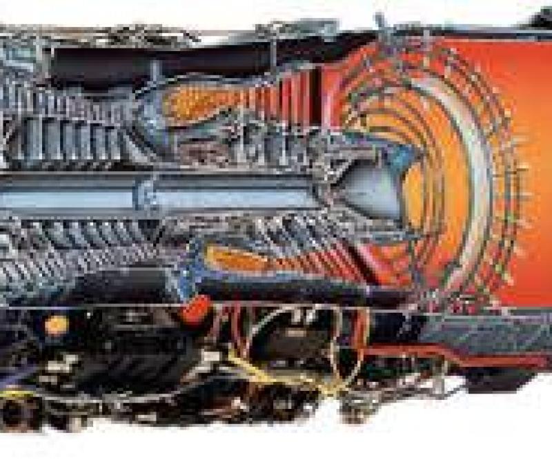 Egypt Air Force Selects Pratt & Whitney