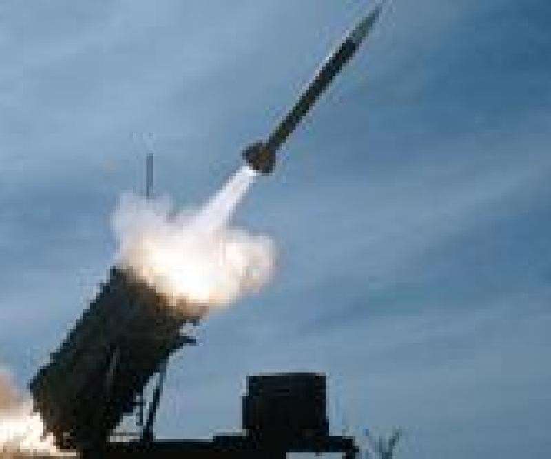 209 Patriot Missiles for Kuwait