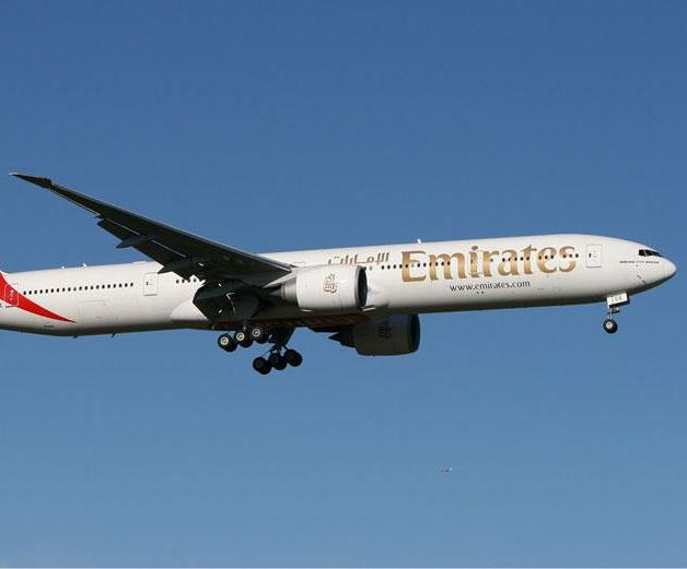 """Emirates Remains """"Most Valuable Brand"""" in the Middle East"""