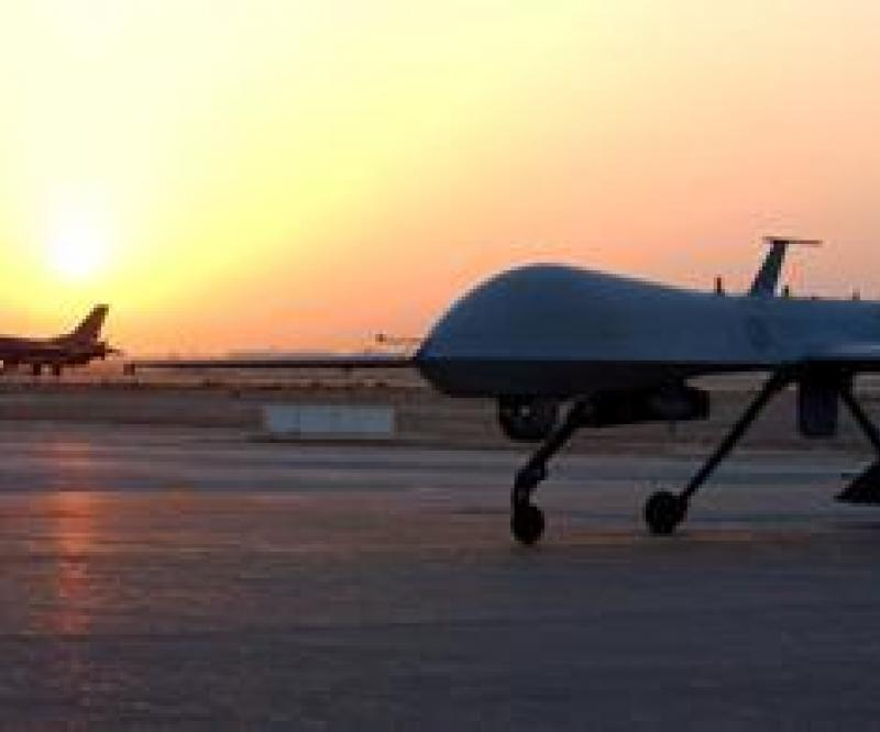More Unmanned Flights in Iraq
