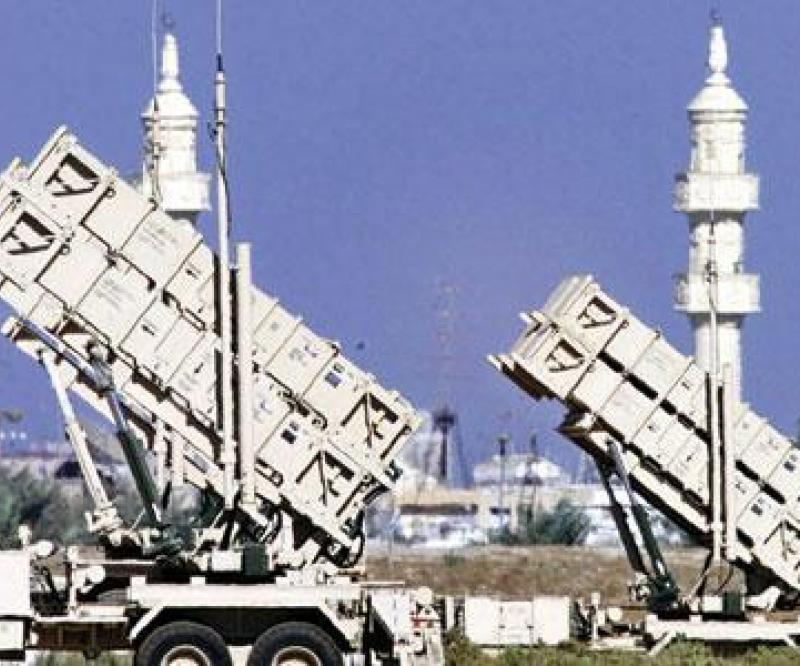 Kuwait to Buy Patriots