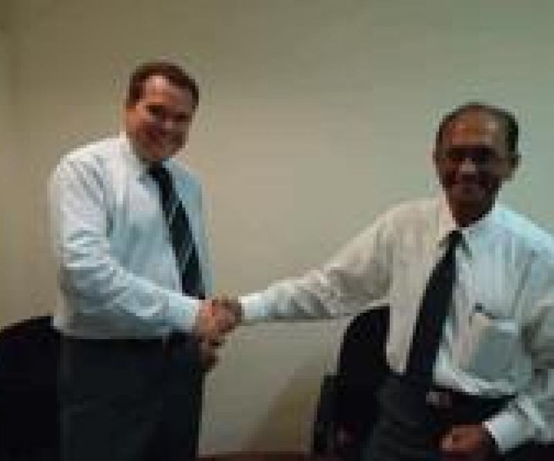 Cavotec in Muscat Airport Deal