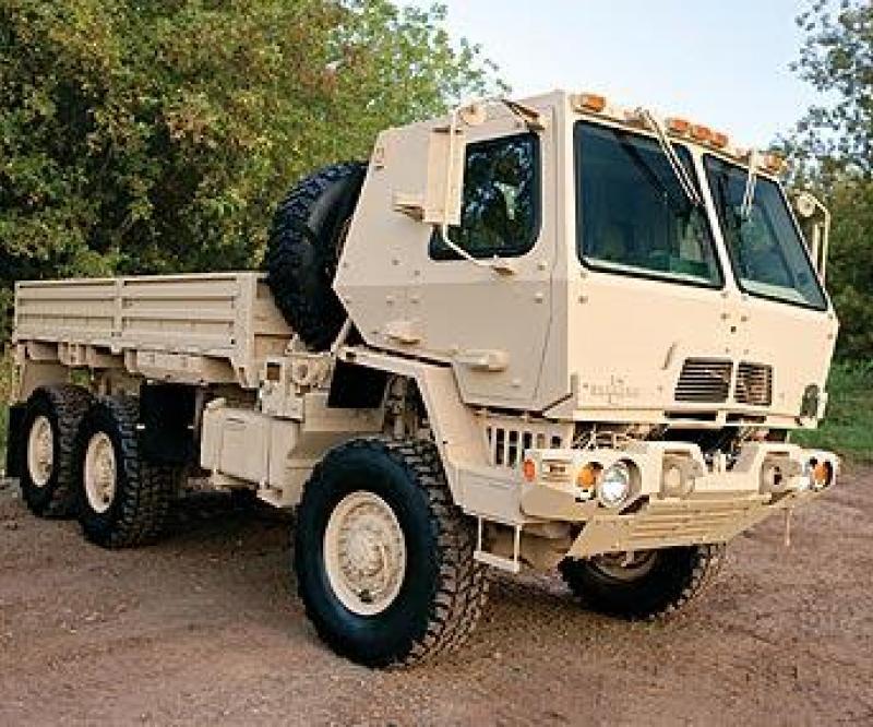 Oshkosh in $259 ml US Army Deal