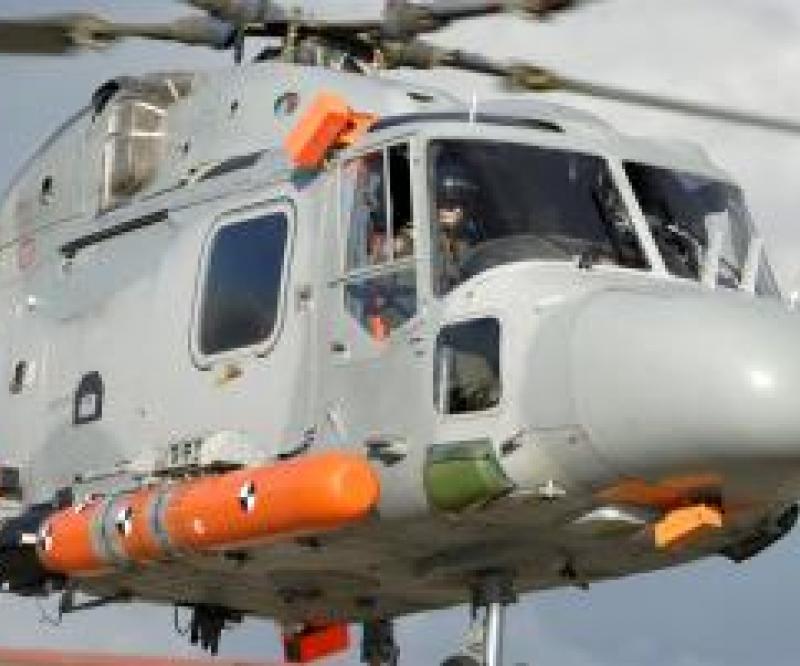 Eurotorp: 200th Torpedo to DGA