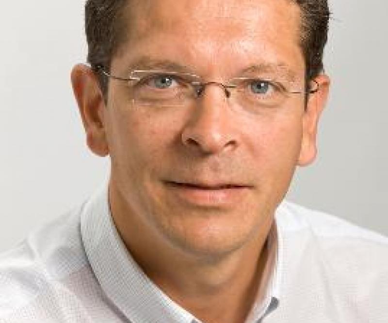 New President for Kongsberg Maritime