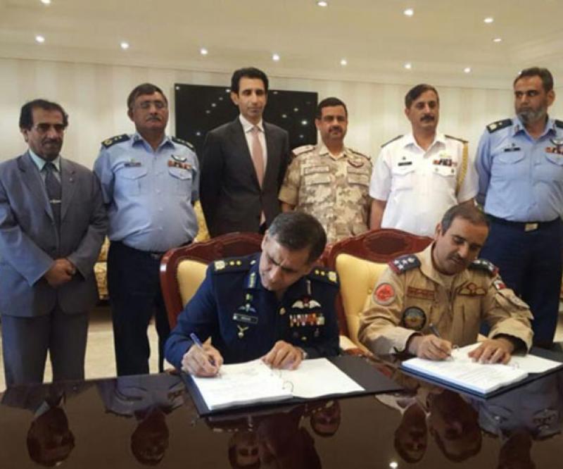 Qatar Orders Super Mushshak Trainer Aircraft from Pakistan
