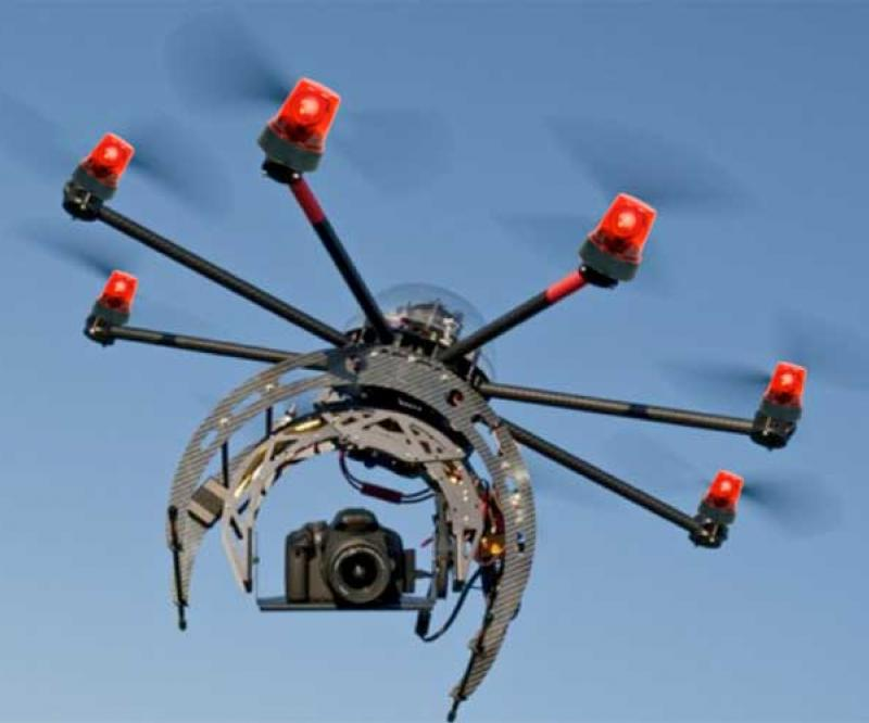 UAE to Introduce Tougher Laws on Drone Sales