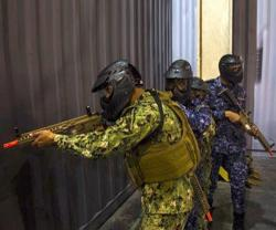 'Neon Response 19' Drill Concludes in Bahrain