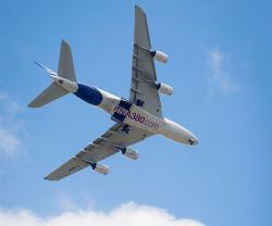 Airbus Locks $40 Billion of Civil Aircraft Orders at Paris Air Show