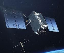 2nd Space Operations Squadron Performs 1st Maneuver with LM's 2nd GPS III Satellite