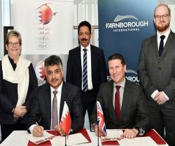 6th Edition of Bahrain International Airshow (BIAS) to be Held in November 2022