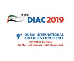9th Dubai International Air Chiefs Conference (DIAC-2019)