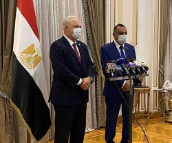 AM General, Egyptian Ministry of Military Production to Form Automotive Partnership