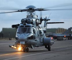 Airbus Helicopters to Supply Additional H225Ms, Second VSR700 Prototype to France
