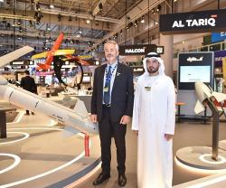 Al Tariq to Upgrade its Precision Guided Missiles (PGMs)