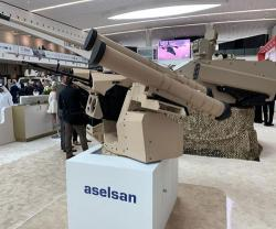 Aselsan Opens New Branch in Qatar