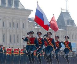 Azerbaijani Army to Take Part in Victory Day Parade in Moscow