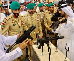 Bahrain's Royal Guard Commander Hails Upcoming BIDEC 2019