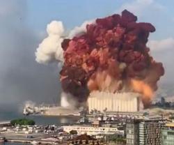 Beirut Port Blast: World Responds to Lebanon's Plight