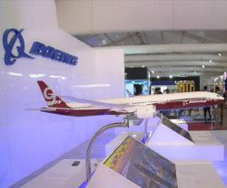Boeing to Focus on Safety, Innovation, Partnerships at Dubai Airshow