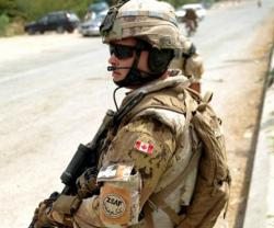Canada Extends Military Missions in Iraq, Ukraine