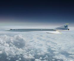 Collins Aerospace, Boom Supersonic Announce Strategic Collaboration