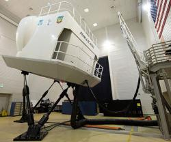 Collins Aerospace to Support JSTARS Aircrew Simulators for Another 10 years
