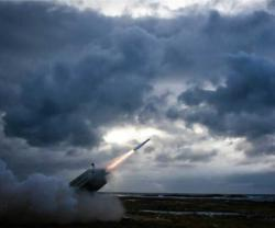 Raytheon Runs First AMRAAM-ER Tests from NASAMS