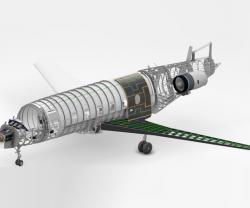 Boeing, Dassault Systèmes Extend Partnership