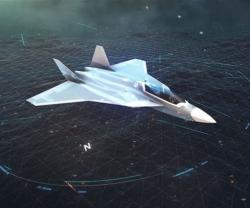 Demonstrator Phase for Future Combat Air System Launched