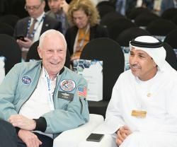 Dubai Airshow 2019 to Host Space Pavilion