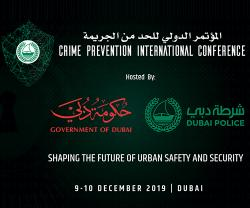 Dubai Police to Host Largest Regional Crime Prevention Event