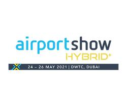 Dubai to Host Airport Show in May 2021
