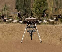 Duke Robotics Introduces TIKAD Combat Drone