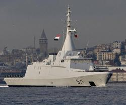 Egyptian, Russian Navies Conclude First Joint Drills in Black Sea