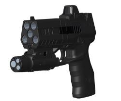 FN Herstal Debuts its FN Smart ProtectoR™ at Milipol Paris