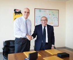 Fincantieri, Eni to Extend Cooperation to Decarburization & Circular Economy