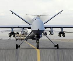 GA-ASI to Demo Agile Condor Capability for U.S. Air Force
