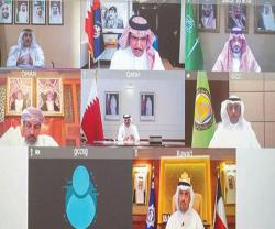 GCC Interior Ministers Discuss Security Cooperation, COVID-19