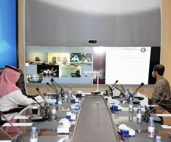 GCC Military Medical Officials Hold 19th Meeting